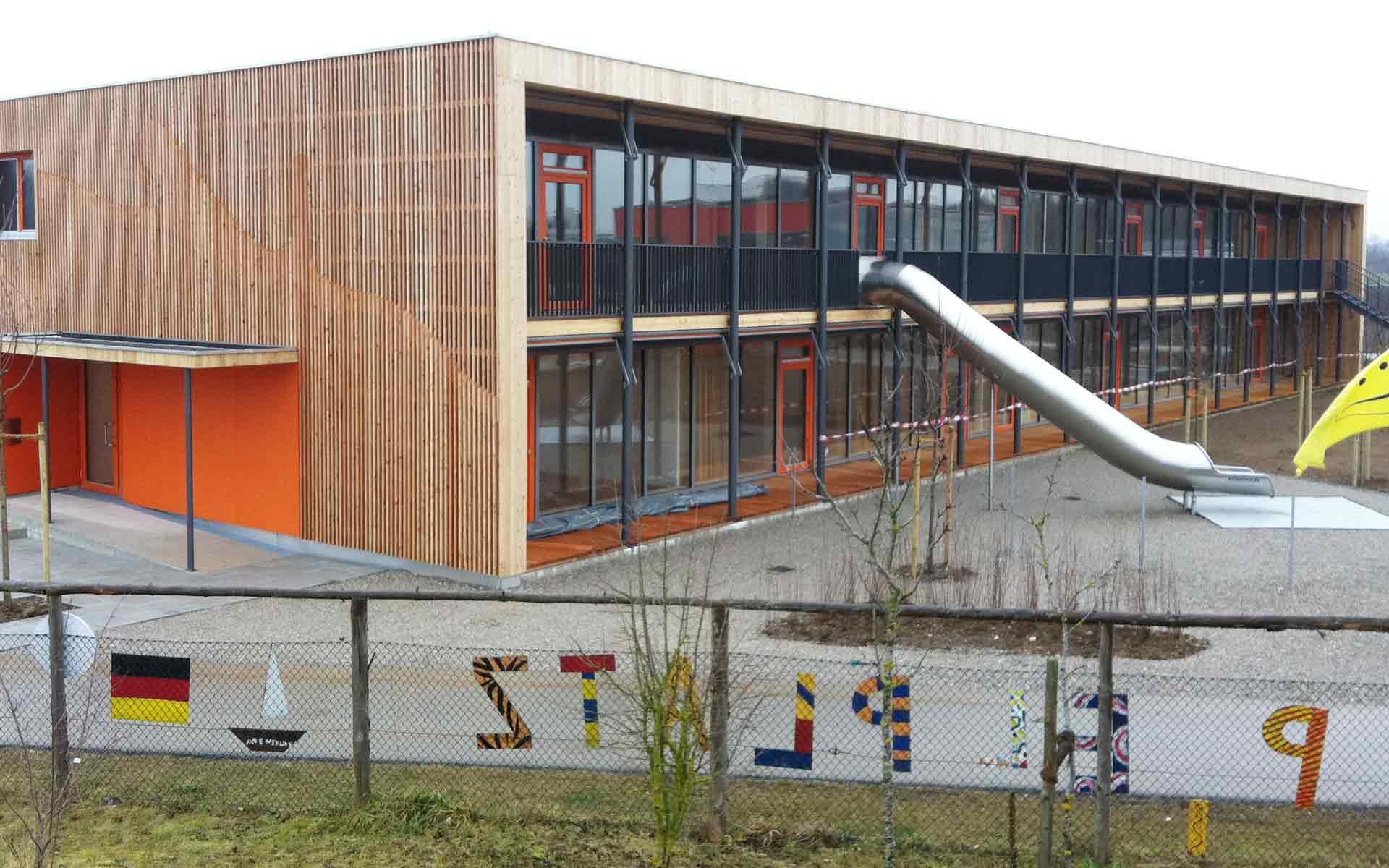 Bauermeister_Referenzen_Kindergarten_Gilching